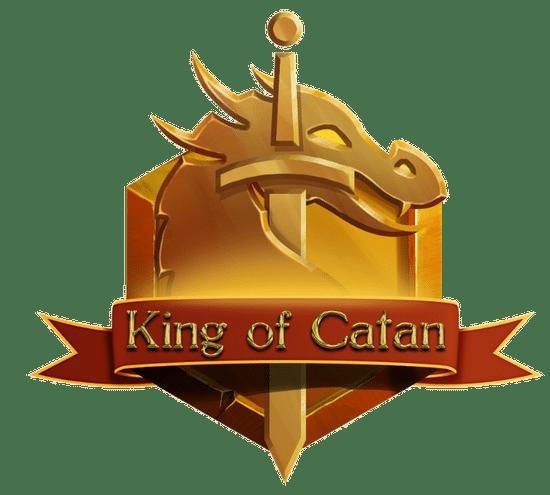 King of Catan